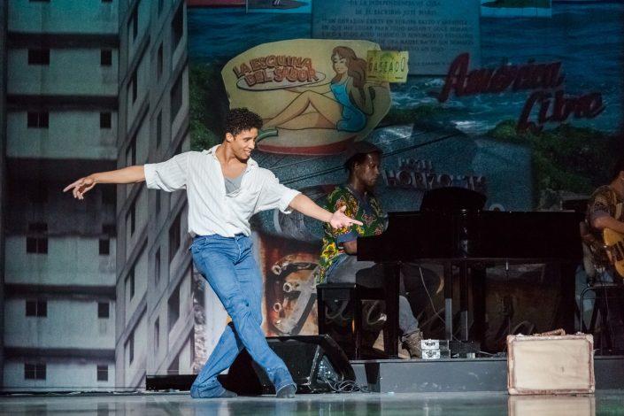 Acosta Danza #3